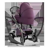 Парковки для детских колясок